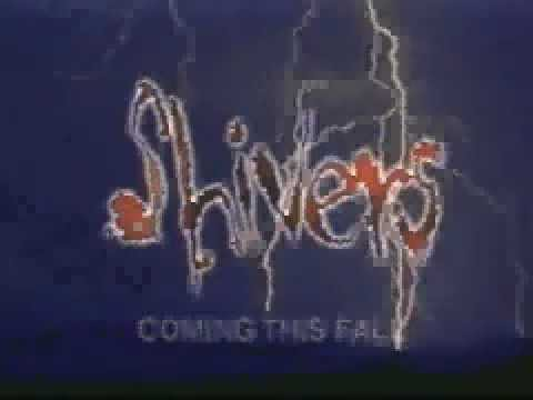 Shivers Trailer