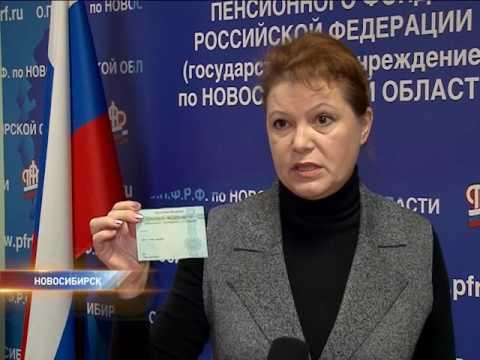 Пенсионный фонд начал выпускать новые СНИЛСы