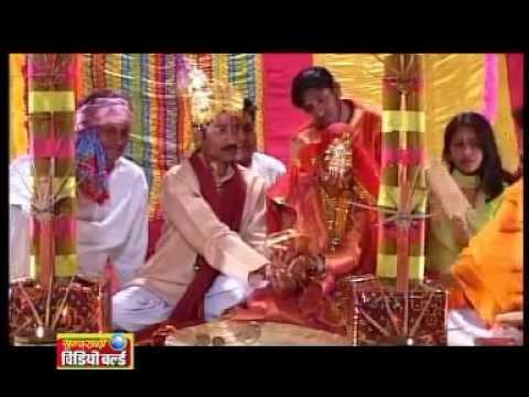 Dole Re Dole - Bihav Bhadhoni - Rekha Devar - Shivkumar Tiwari - Chhattisgarhi Bihav Geet -