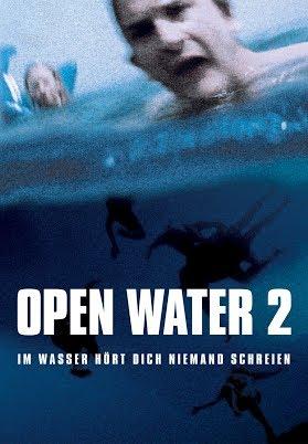 Open Water 2: Im Wasser hort dich niemand schreien
