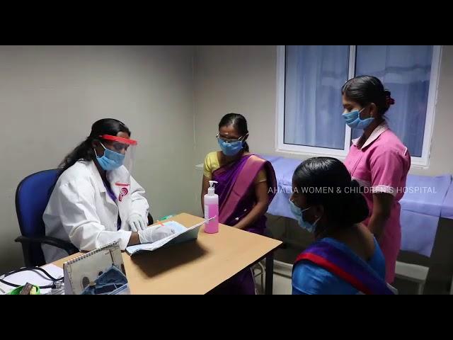 നേരിടാം ഒരുമയോടെ അതിജീവനത്തിനായി│ Ahalia│Kerala│Palakkad│#gynecology #obstetrics #childcare #newborn