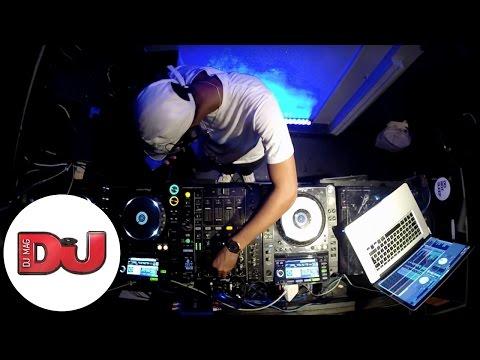 Last Japan & Spokes Bass & Grime DJ sets from DJ Mag LDN Sessions
