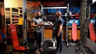 Dramatyczna sytuacja branży fitness - nowe obostrzenia Covid-19