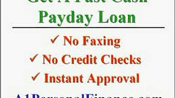 Can a person file bankruptcy on payday loans photo 2