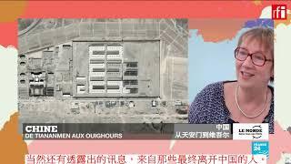 中国:从天安门到对维吾尔的镇压