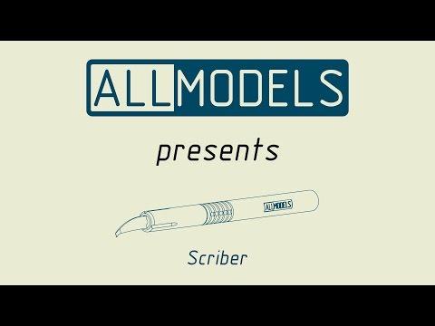 Review of Scriber AllModels