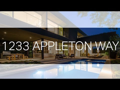 Halton Pardee Presents: 1233 Appleton Way