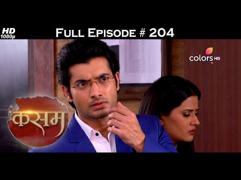 Kasam - 14th December 2016 - कसम - Full Episode (HD)