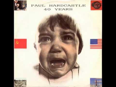 Paul Hardcastle Moving Sound