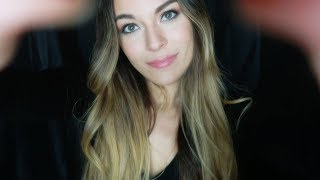 ASMR - Giving You a Scalp Massage | Hair Brushing, Whisper, Personal Attention
