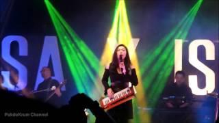 Isyana Sarasvati - Could it Be (RaisaXIsyana Showcase)