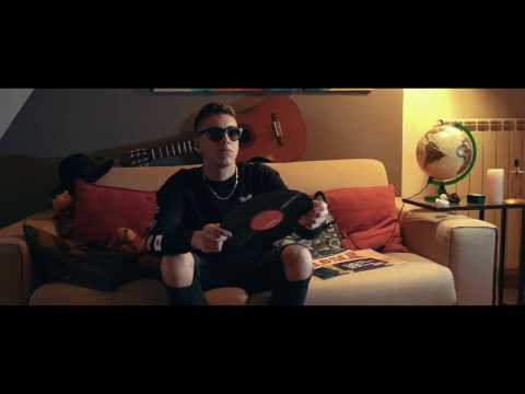 ASTOL - UNA SCUSA prod. JEREMY BUXTON (OFFICIAL VIDEO)
