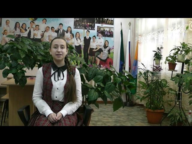 Изображение предпросмотра прочтения – ЕкатеринаПрилепская читает произведение «Фонарики» В.Я.Брюсова