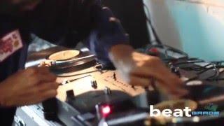 J Rocc from The Beat Junkies - Killin' It