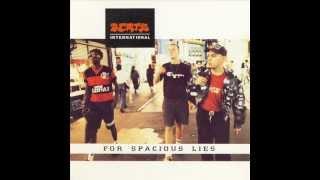 Beats International - For Spacious Lies