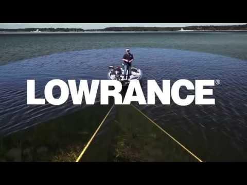 Lowrance SpotlightScan Promo - 15 Second Spot