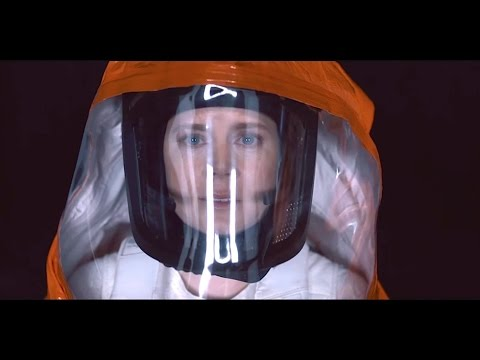 "Arrival — ""Sapir–Whorf Hypothesis"""