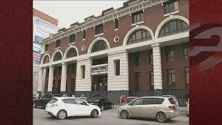 «Федоровские бани» открылись в Новосибирске после десяти лет простоя