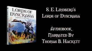 Lords of Dyscrasia audiobook sample