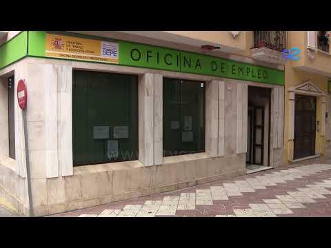 Ceuta cuenta con un 26,74 % de paro, según la EPA