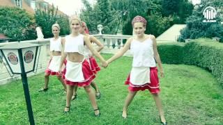 Csocsesz - Részeges mix (Official Music Video)