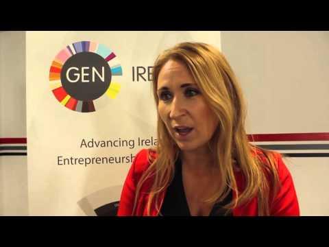 Maree Helena - GEN Ireland event Feb 1st 2016