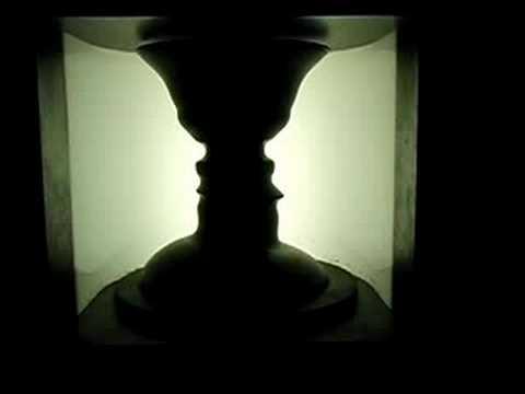 3d Face Vase Youtube