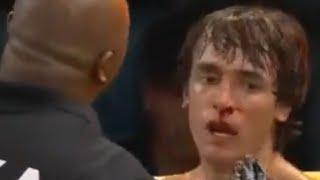 Bryce Hall contre Austin Mcbroom COMBAT (PLEINS POINTS FORTS)