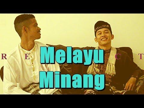 Melayu & Minang [ Adek Rap x RZM ]