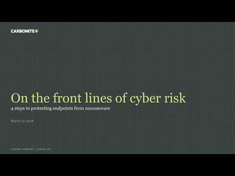 taking-on-cyber-risk:-protecting-endpoints-from-ransomware