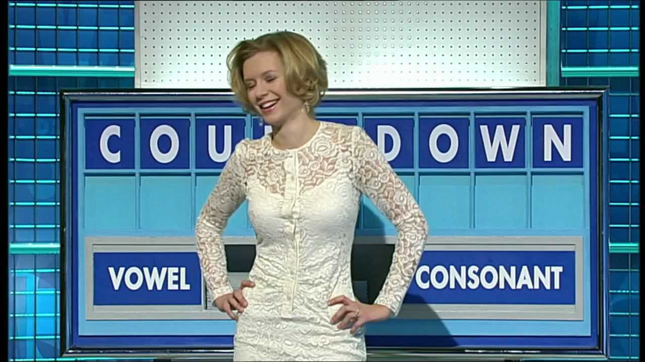 Rachel Riley (I) Nude Photos 19