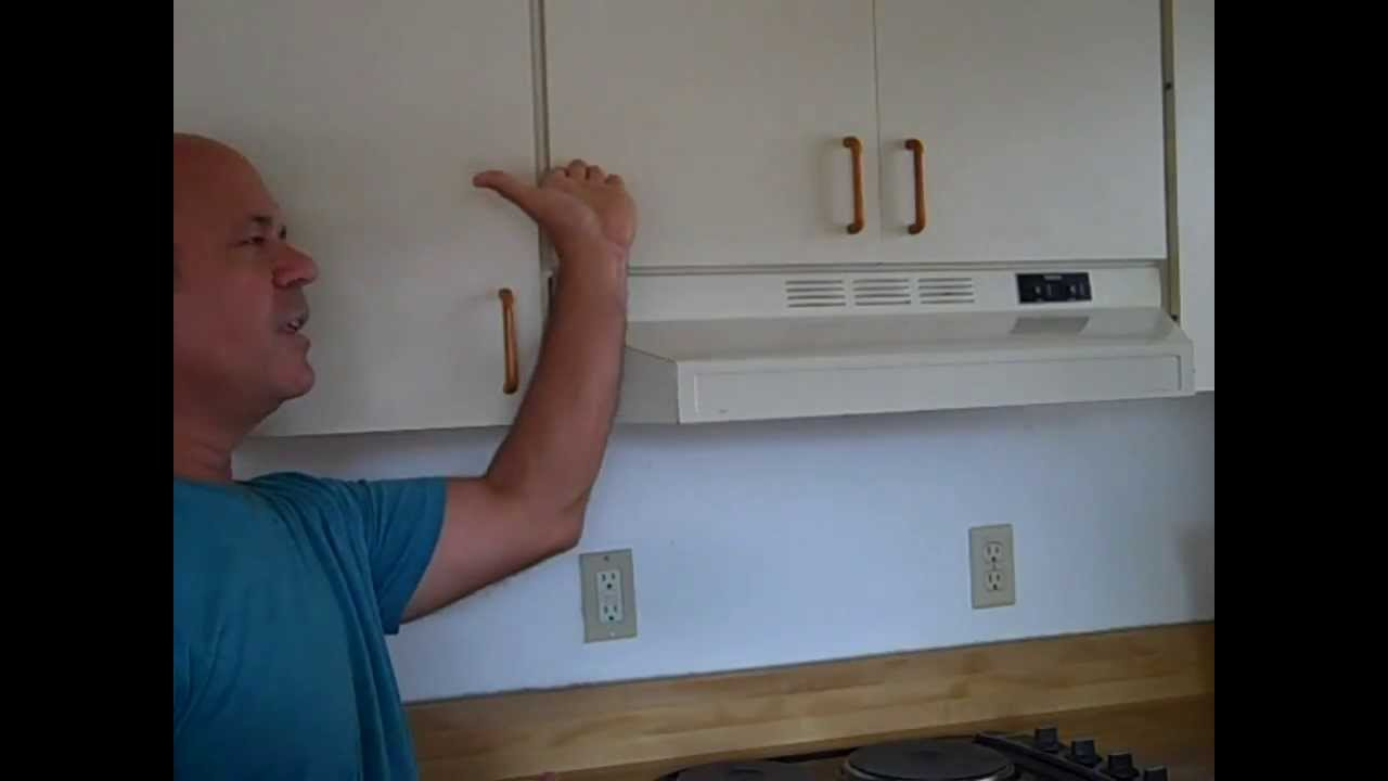 How High Are Upper Cabinets In The Kitchen Youtube