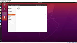 Connect VPN using OpenVPN on Ubuntu 20.04 with Network Manager GUI screenshot 5