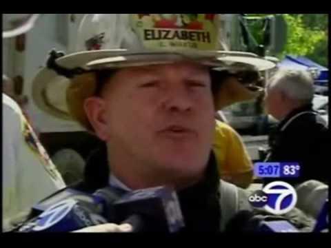 Union County NJ Fire Mutual Aid Video