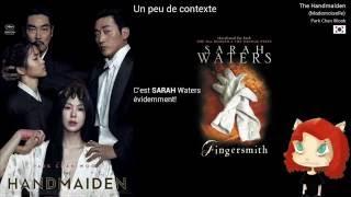 Le Film de la Semaine - The Handmaiden (Mademoiselle)