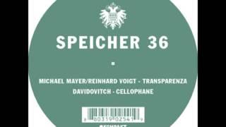 Davidovitch - Cellophane