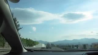 東北自動車道 仙台空港ICから郡山JCTを経て磐越自動車道の磐梯高原ICを...