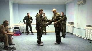 Система Спецназ- Боевое Фехтование Базовые элементы