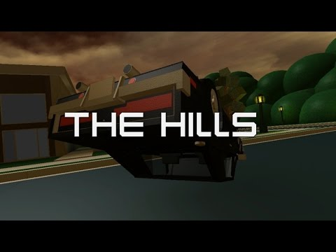 The Hills Roblox Music Video (18+)