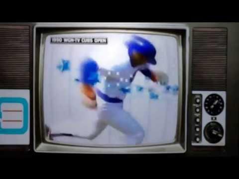 Cubs 90s WGN Intro!