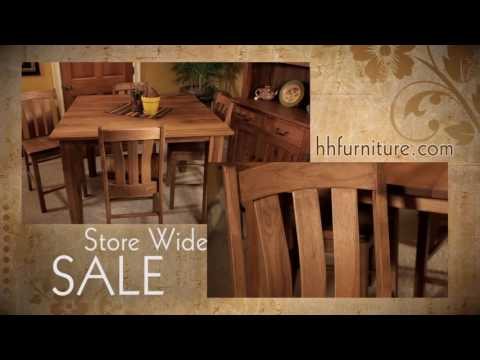 Heritage House Fine Furniture Dining Rooms 2016 17