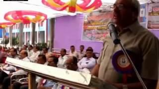 टेक्नोलॉजी मशीनरी कृषि सेमिनार गुजरात ,Krushi Seminar Agri Uni Junagadh