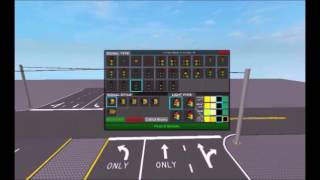 ROBLOX - Speedbuild: Highway Intersection
