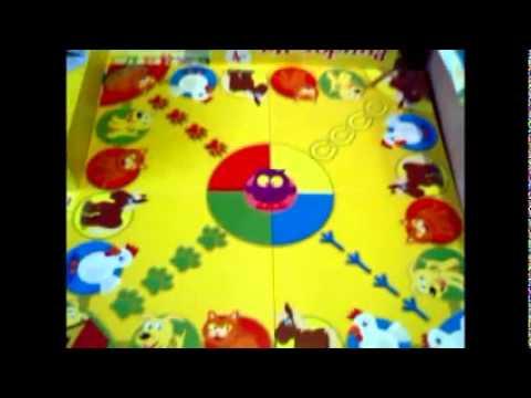 Настольная игра Моя первая викторина Tactic Games