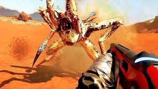FAR CRY 5 : Lost On Mars Bande Annonce (2018) Nouveau Season Pass