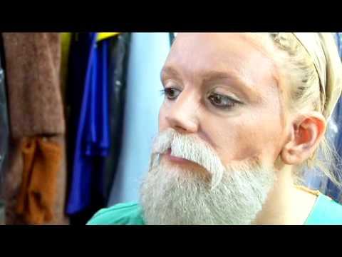 Fantasy Festival Costume Tips: Old Man