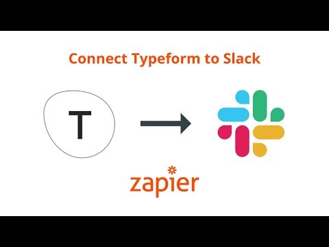 Connect Typeform to Slack: How to Create an Integration & a Form Response Feed