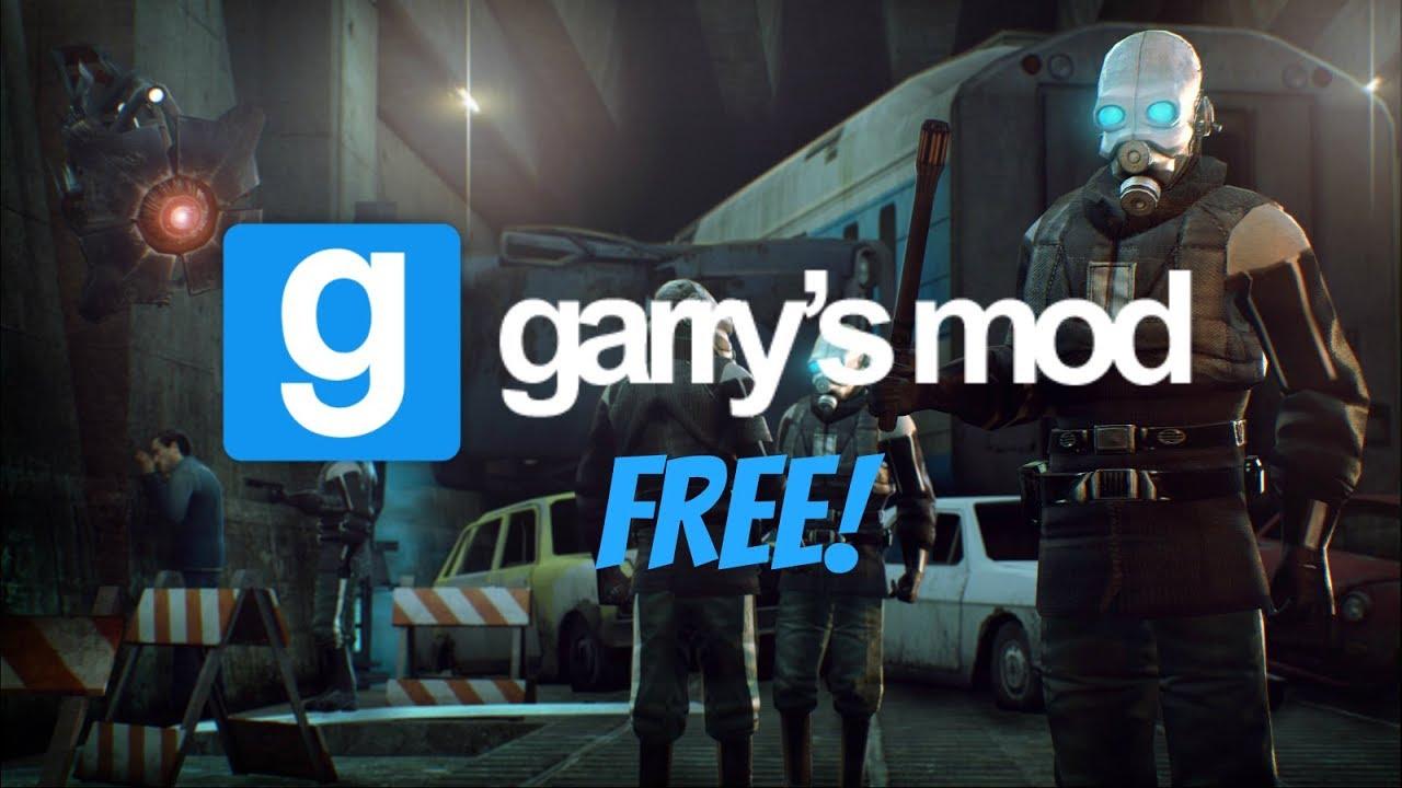 garrys mod free download 2018