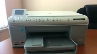 HP photosmart 6380