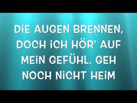 Cover Feuerwerk Wincent Weiss (Lyrics)